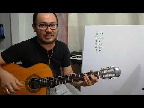 clases-de-guitarra-acústica-(n.b)-lección-#1