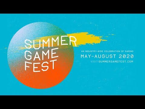 Geoff Keighley ordnar spelfest hela sommaren Lite som ett utdraget E3