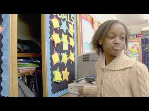 Sharing Space: Future Leaders Institute Charter School and PS 242