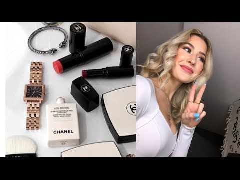 10 MINUTE EVERYDAY MAKEUP | BACK TO SCHOOL TUTORIAL thumbnail