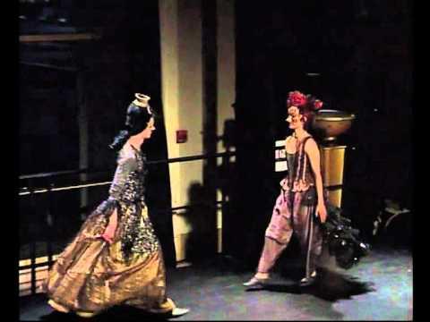 Bal baroque au Théâtre National de Chaillot