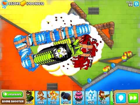 Full Download] Btd6 New 3 0 Update Vengeful True Sun God Max Temple