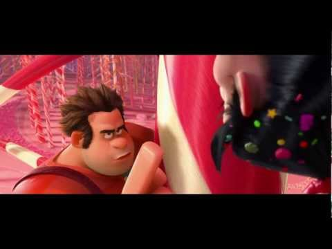 Les Mondes de Ralph - Bande annonce VF du Disney de Noël 2012