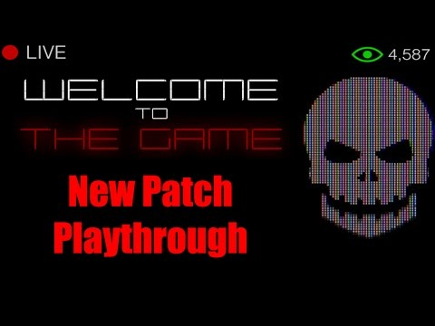 I was 1 code away! - Welcome to the game playthrough - Deep Web Game