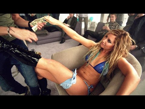 AMATEUR NIGHT Trailer (Ashley Tisdale - Comedy 2016)