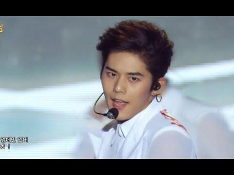 【TVPP】ZE:A - The Ghost of Wind, 제국의아이들 - 바람의 유령 @ Show! Music Core Live in Sokcho