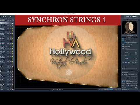 "Synchron Strings 1 (Richard Meyer ""Momentum"")"