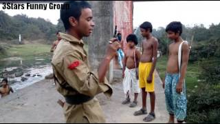 Sholay Funny Video kitne admi