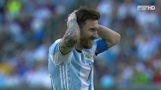 Lionel Messi vs Venezuela (Copa America 2016) HD 720p - English Commentary