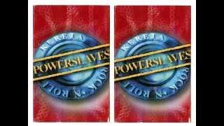 [Full Album] Powerslaves - Kereta Rock N Roll - 1996