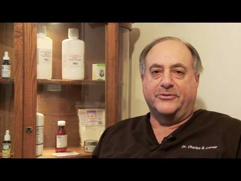 Dr  Charles Lerner WEI Labs Interview