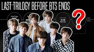 "Gambar cover LAST TRILOGY BEFORE BTS ENDS the ""Reflection of Youth"" 