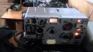 Радіостанція Р-123М