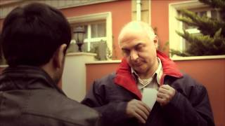 Uzeyir Mehdizade ft & Enya - Yadimdadir ( Official clip ) HD ( Yep Yeni 2014 )
