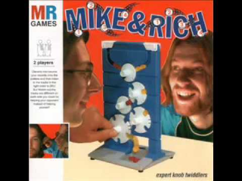 Mike & Rich - Mr. Frosty.mp4