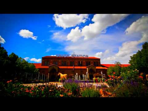 Weber State Virtual Open House: Ogden, Utah