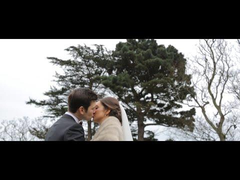 Eva & Conor's Wedding // 24th February 2017
