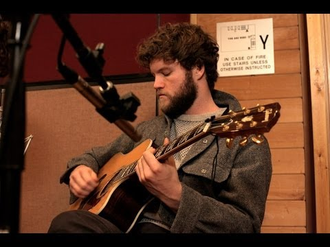 Keenan O'Meara - Mania (Behind the Glass Sessions)