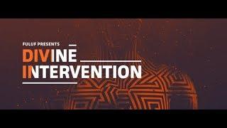 Divine Intervention 029 [PsyChill] (with guest Hathor) 28.02.2018