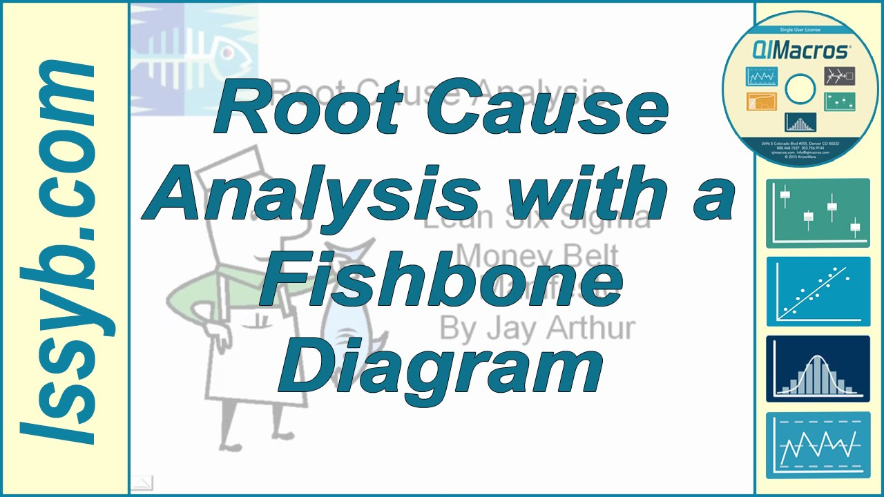 Root cause analysis with a fishbone diagram youtube ccuart Image collections