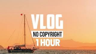 LiQWYD - Flow (Vlog No Copyright Music) - [1 Hour]