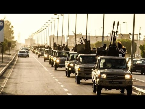 ISIS executes Christians, releases video
