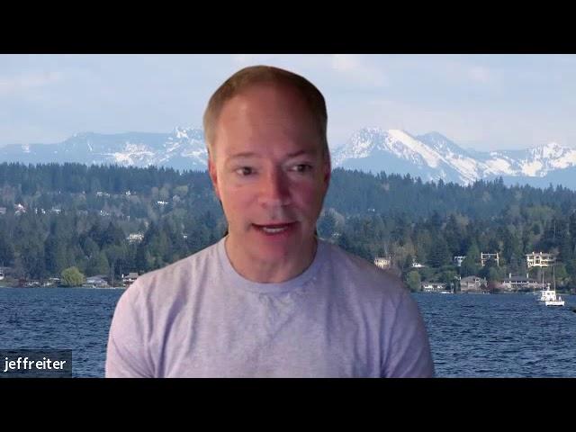 PCBH Corner: Patti & Jeff talk about