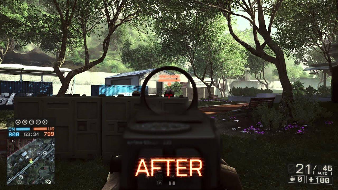Battlefield 4 Fall Update Gameplay Video - Battlefield 4 Fall Update Gameplay Video