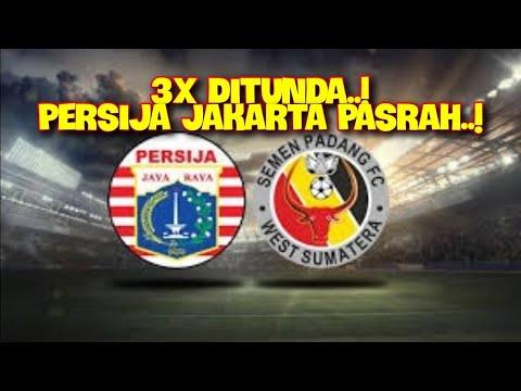 3x Ditunda..!! Persija Jakarta Pasrah..! | sportnews