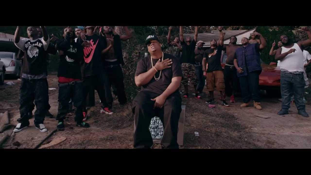 Doe B - Trap Muzik (Official Music Video)