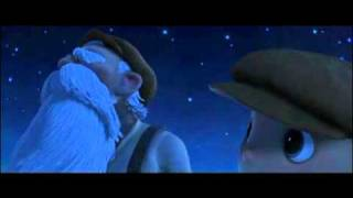 La Luna - Trecho do novo curta da Pixar - Disney Mania