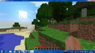 Aether - Minecraft 1.7.3 BETA (IL RITORNO IN AETHER)