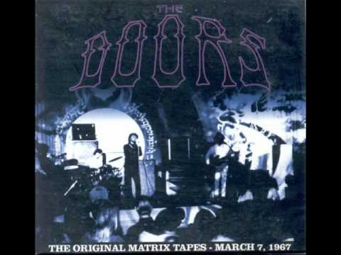 The Doors - Summer's Almost Gone (2nd version) (Original Matrix)