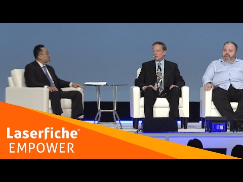 Empower 2017 Keynote - Panel Discussion