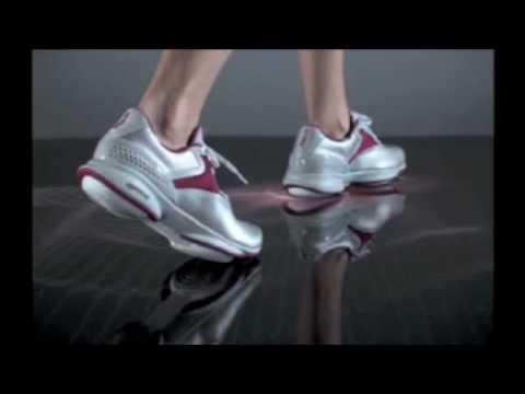 reebok easytone shoes ad