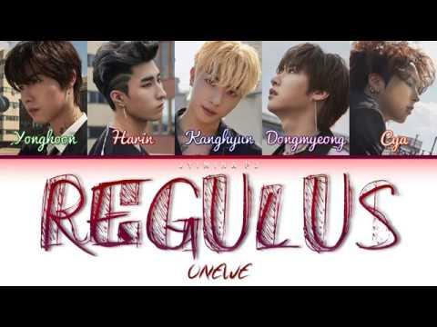ONEWE (원위) - 'Regulus (야행성)' Lyrics (Color Coded_Han_Rom_Eng)