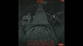 Magma - Udu Wudu 1976