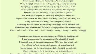 Video Andung Andung Anak Siampudan - Eddy Silitonga download MP3, 3GP, MP4, WEBM, AVI, FLV Maret 2018