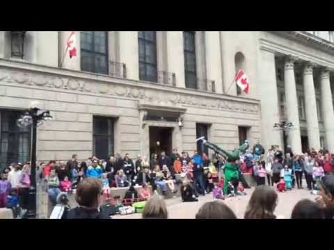 City of Ottawa Ontario Canada