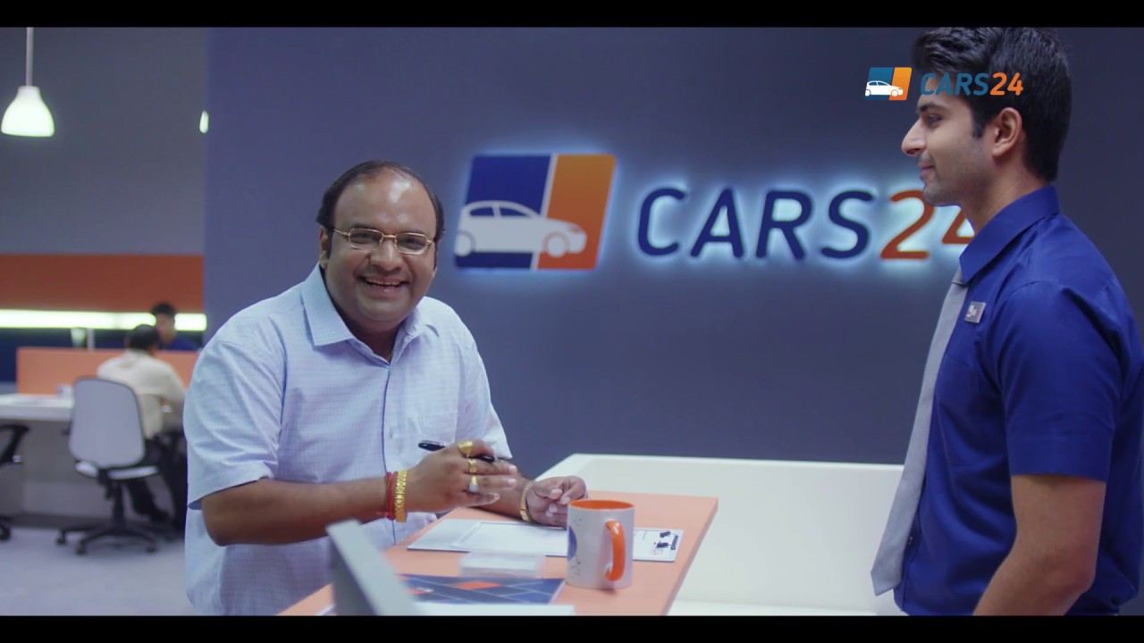 Cars24 Undergoes Brand Repositioning Exercise To Triple Business In