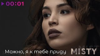 Misty - Можно, я к тебе приду | Official Audio | 2019
