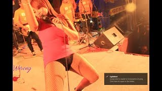 Video DANGDUT HOT 18+ || FETA FERNANDA - BIDADARI KESLEOO download MP3, 3GP, MP4, WEBM, AVI, FLV Mei 2018