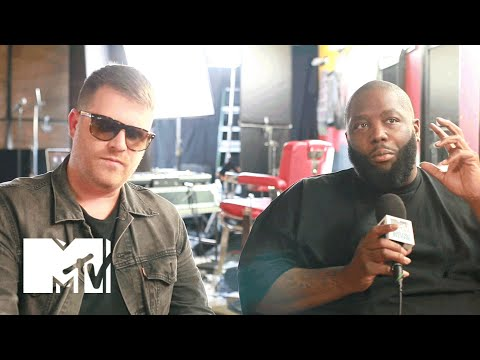 Run The Jewels Used 'Close Your Eyes' To Make You Think About Police Brutality   MTV News