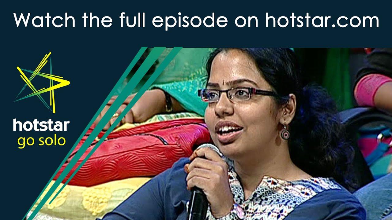 Neeya naana last episode free download free