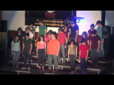 2015 TCAPS Music Booster Concert