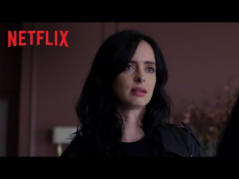 Marvel's Jessica Jones: Staffel 3 | Offizieller Trailer | Netflix