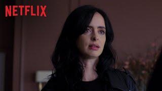 Marvel's Jessica Jones: Staffel 3 | Trailer | Netflix