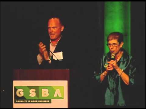 2015 GSBA Business & Humanitarian Awards