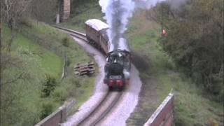 Lambton Tank takes Darnholme by storm! Thumbnail