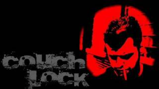 Couch Lock  |  M3CHNO Mix 008 December 2010